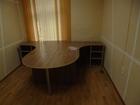 Фотография в Мебель и интерьер Офисная мебель Продаю офисный стол на 2 рабочих места, цвет в Кирове 7000