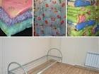 Просмотреть foto Строительные материалы Матрац, подушка и одеяло и постельное бельё, С бесплатной доставкой, 37608474 в Кирове