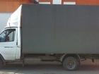 Свежее фотографию Транспорт, грузоперевозки Грузоперевозки Газель 4,2м 38594479 в Кирове (Кировская область)