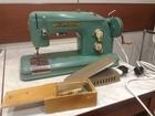Просмотреть фото Швейные и вязальные машины Продаю швейную машину Тула 67891950 в Кирове