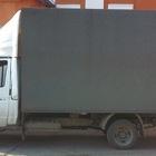 Грузоперевозки Газель 4,2 м