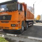 Самосвал Shacman SX3316DT366 8x4, Евро 4