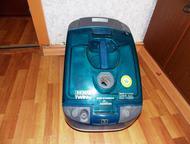 Моющий пылесос Thomas Продаю моющий пылесос Thomas высокой мощности, бесшумный,