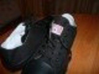 Новое фото Спортивная обувь Полукеды Convers 34061523 в Кирове