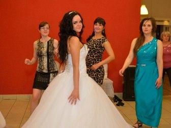 Скачать бесплатно фото Свадебные платья Шикарное свадебное платье 37893324 в Кирове