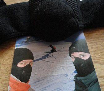 Фотография в Отдых, путешествия, туризм Товары для туризма и отдыха Продам тепловую маску-кондиционер (маска в Кирове 4000