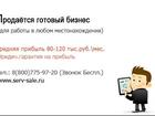 Фото в   Продаётся сервис размещения рекламы в Интернете. в Кирово-Чепецке 190000