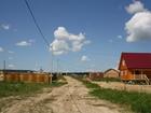 Изображение в   Продам земельные участки 10 соток по 125000 в Киржаче 120000