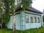 Увидеть foto  одноэтажный брусовой дом в деревне 39747473 в Киржаче
