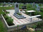 Фотография в   Выполняем облагораживание могильных участков! в Кисловодске 500