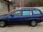 Opel Astra 1.8МТ, 1997, 300000км