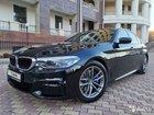 BMW 5 серия 2.0AT, 2018, 13800км