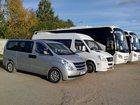 Уникальное изображение  Пассажирские перевозки автобусами и микроавтобусами в Клину, 34471209 в Клине