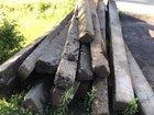 Сваи бетонные столбы