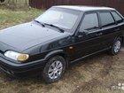 ВАЗ 2114 Samara 1.5МТ, 2004, 90000км