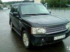 Land Rover Range Rover 4.2AT, 2008, 200000км