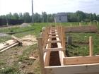 Смотреть фотографию  Фундамент для дома 39224370 в Кольчугино