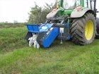 Фото в   Профессиональная тракторна фреза-мульчер в Коломне 0