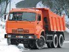 Изображение в Авто Аренда и прокат авто от 900 рублей/час  Модель камаз-470  Грузопдъемность в Коломне 900