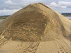 Увидеть фотографию  Шебень известняковый, гранитный, гравийный, Песок карьерный, речной, намывной, 38787784 в Коломне