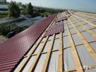 Новое фотографию Строительство домов Крыши любой сложности, Строители местные, 45714893 в Воскресенске