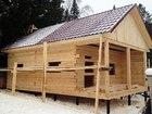 Свежее фотографию  Фундамент под деревянные дома и пристройки, 56874395 в Коломне