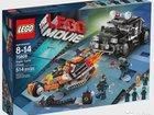 Lego movie 70808