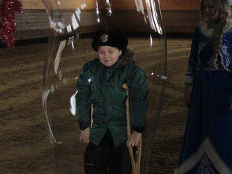 Новое фотографию Организация праздников Шоу мыльных пузырей Fashion (детям и взрослым) 30679228 в Коломне