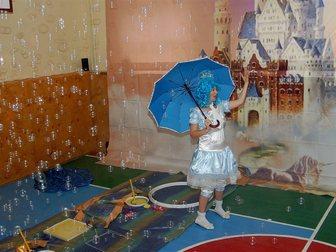 Уникальное фото Организация праздников Шоу мыльных пузырей Fashion (детям и взрослым) 30679228 в Коломне