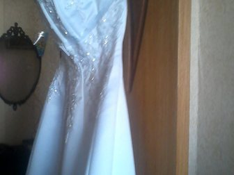 Уникальное foto Свадебные платья продам платье 32537129 в Коломне
