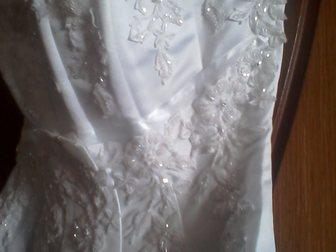Скачать фото Свадебные платья продам платье 32537129 в Коломне