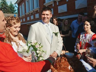Уникальное фотографию  Юбилей, свадьба - ведущий + DJ, 33494985 в Коломне