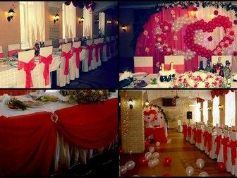 Новое изображение  Оформление свадебного зала 38539325 в Коломне