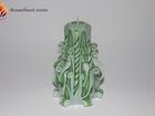 Уникальное фотографию  Резные свечи ручной работы, Волшебный огонь, 62078646 в Колпино