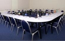 Стулья для переговорных комнат