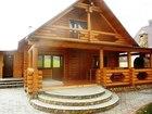 Уникальное фотографию  Строим деревянные дома на заказ 53414850 в Коммунаре