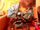 Смотреть фотографию Детские коляски продам коляску 32546723 в Комсомольске-на-Амуре