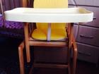 Просмотреть фото  Детский столик для кормления 34370417 в Комсомольске-на-Амуре