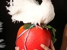 Скачать foto  Ручной декоративный голубь 38515329 в Комсомольске-на-Амуре