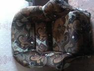 продам кресло кресло мягкое Б/у в хорошем состоянии.