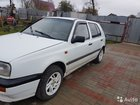 Volkswagen Golf 1.8 МТ, 1993, хетчбэк
