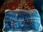 Одеяло зима110-140