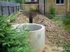 Увидеть фото Другие строительные услуги Колодцы копка, чистка, углубление 38881032 в Кондрово