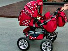 Новое фото Детские коляски эдгар 33713499 в Туле
