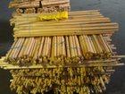 Фото в   Изготавливаем березовые нагеля и шканты диаметром в Копейске 7