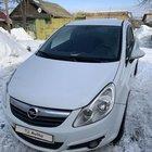 Opel Corsa 1.3МТ, 2008, 168000км