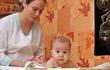 Профессиональный детский массаж (лечебный