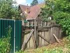 Увидеть фотографию  Дом 40м2 с земельным участком 7 соток, Королёв п Валентиновка ул Зелёный пр, 38317153 в Королеве