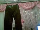 Скачать фотографию  Кожанные брюки из Австралии 51986747 в Королеве