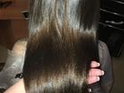 Свежее фото Косметические услуги Ботокс для волос, нанопластика 60358635 в Королеве